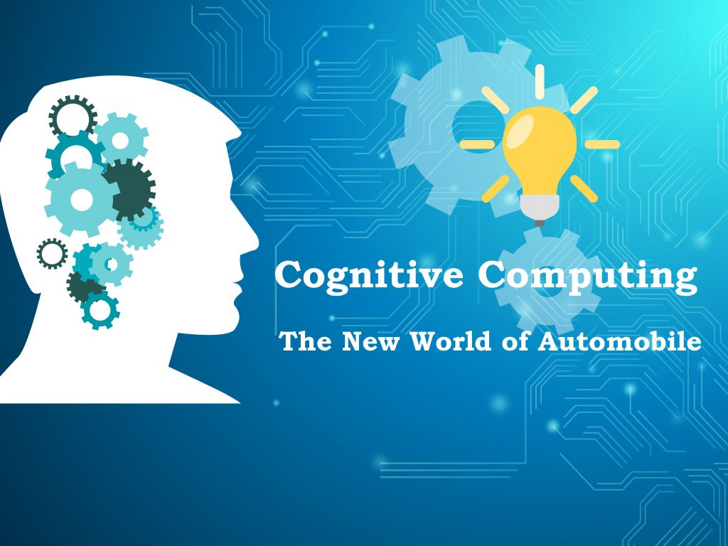 cognitive computing Cognitive computing comes from a mashup of cognitive science — the study of the human brain and how it functions — and computer science, and the results will have far-reaching impacts on our private lives, healthcare, business, and more.