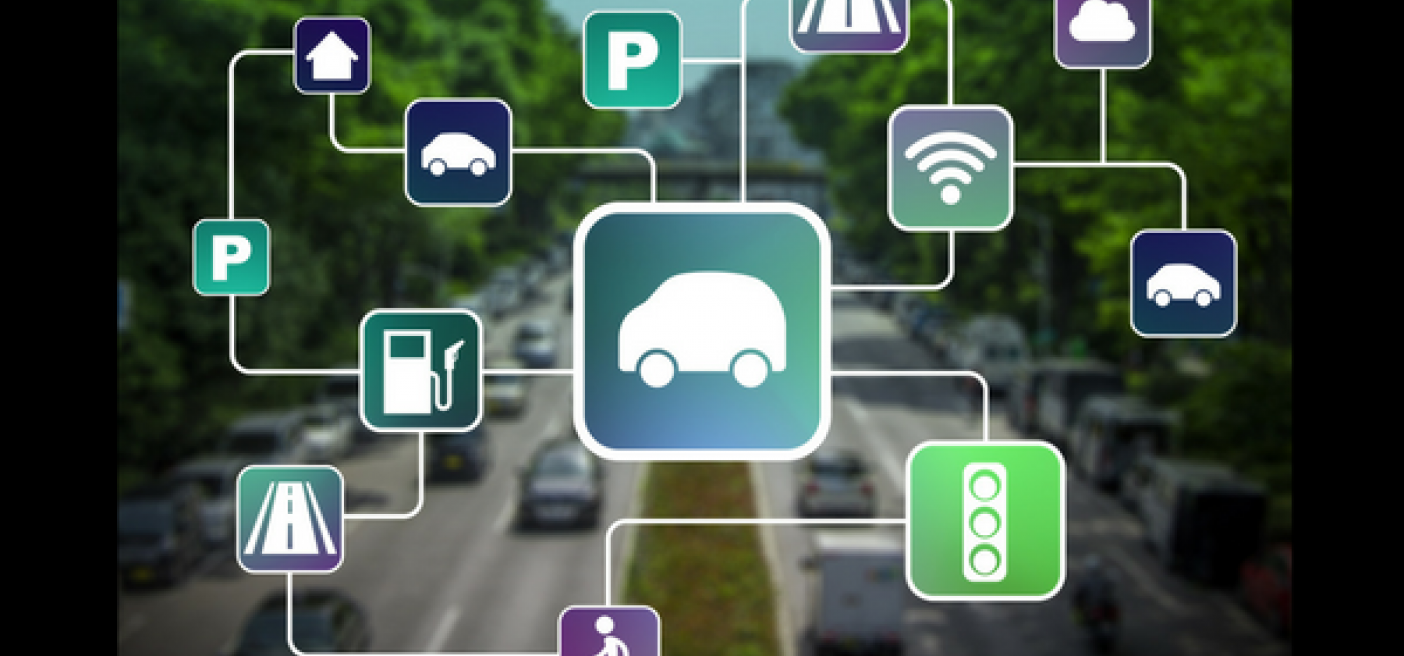 3E IT Solutions applies IOT to bring connected car